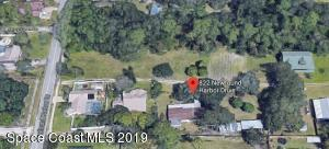 822 Newfound Harbor Drive, Merritt Island, FL 32952