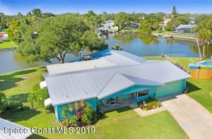 207 June Drive, Cocoa Beach, FL 32931