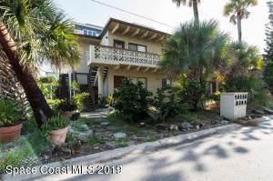 430 Wilson Avenue, 2, Cocoa Beach, FL 32931