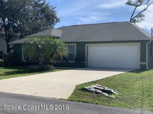 7235 Baronet Avenue, Cocoa, FL 32927