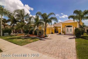 4343 Browning Lane, Rockledge, FL 32955