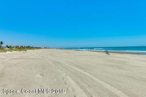 1 OCEAN RIVER DRIVE, COCOA BEACH, FL 32931  Photo