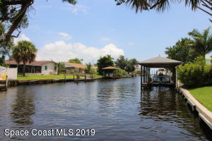 1688 Bayside Street, Merritt Island, FL 32952