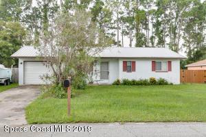3875 Monterey Street, Cocoa, FL 32927