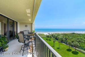 1830 N Atlantic Avenue, C-704, Cocoa Beach, FL 32931