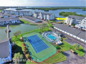 Welcome to beautiful Harbor Isles in Downtown Cocoa Beach!