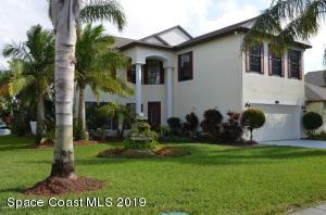 5307 Enchanted Avenue, Titusville, FL 32780