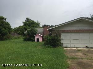 3318 Virginia Drive, Titusville, FL 32796