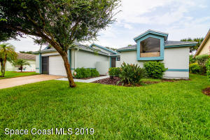 317 Oak Haven Drive, Melbourne, FL 32940
