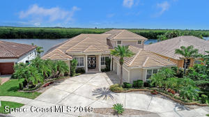 1893 Sykes Creek Drive, Merritt Island, FL 32953