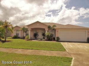 5253 Yaupon Holly Drive, Cocoa, FL 32927