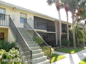 500 Catalina Road, 207, Cocoa Beach, FL 32931