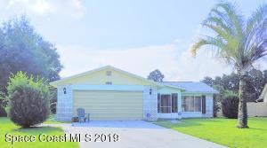 3585 E Powder Horn Road, Titusville, FL 32796