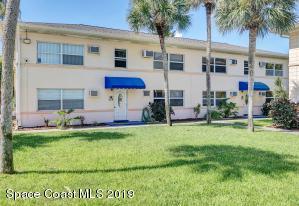 380 N North Brevard Avenue, A4, Cocoa Beach, FL 32931