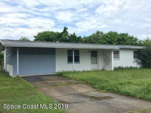 222 Harbor Drive, Cape Canaveral, FL 32920