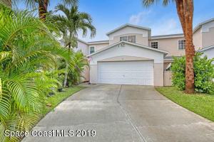 46 Smith Court, Satellite Beach, FL 32937