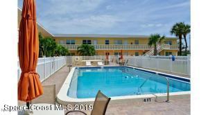 7801 Ridgewood Avenue, 12, Cape Canaveral, FL 32920