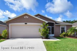 5591 Talbot Boulevard, Cocoa, FL 32926