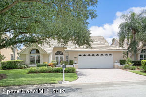 822 Spanish Cove Drive, Melbourne, FL 32940