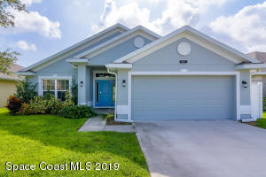 977 Mason Drive, Titusville, FL 32780