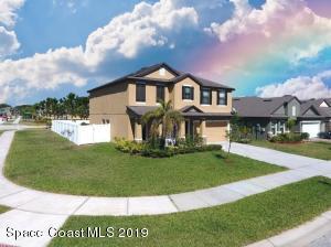 5201 Extravagant Court, Cocoa, FL 32926