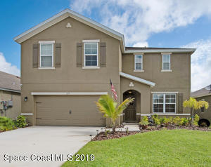 217 Moray Drive SW, Palm Bay, FL 32908