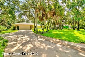 1808 Live Oak Drive N, Rockledge, FL 32955