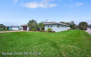 550 Sherwood Avenue, Satellite Beach, FL 32937