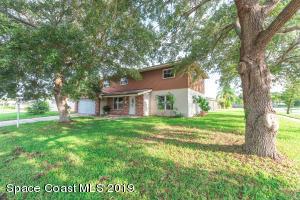 210 Coldstream Avenue, Merritt Island, FL 32953