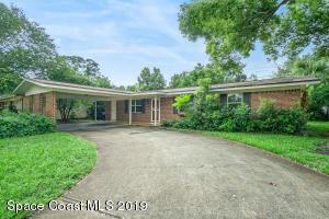 1707 N Eden Circle N, Titusville, FL 32796