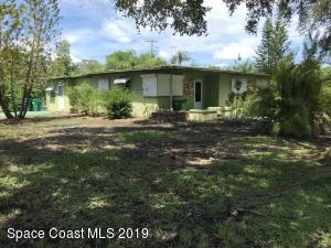 1706 Cambridge Drive, Cocoa, FL 32922