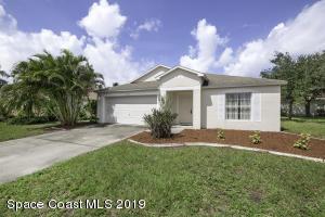 1093 Brumpton Place, Rockledge, FL 32955