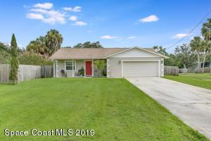 5020 Bradbie Lane, Cocoa, FL 32926