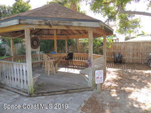 211 CIRCLE DRIVE 19, CAPE CANAVERAL, FL 32920  Photo