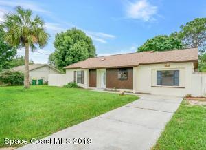 5635 Falcon Boulevard, Cocoa, FL 32927