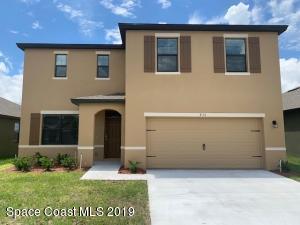 433 Catfish Place, Cocoa, FL 32927