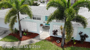 102 Bel Aire Drive, Satellite Beach, FL 32937