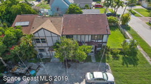 7302 Poinsetta Avenue, Cape Canaveral, FL 32920