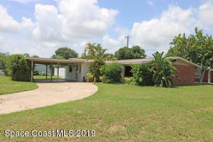 1570 Surfside Boulevard, Merritt Island, FL 32952