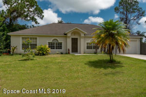 663 Jaffee Avenue SE, Palm Bay, FL 32909
