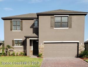 3688 Whimsical Circle, Rockledge, FL 32955