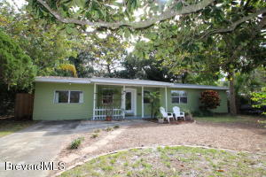 815 Glenmore Circle, Melbourne, FL 32901