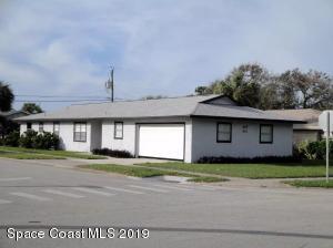 431 Washington Avenue, Cape Canaveral, FL 32920