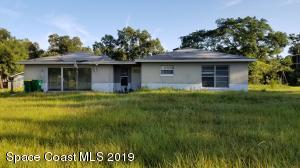 4224 Arlington Avenue, Mims, FL 32754