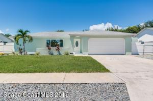 1415 Trout Street, Merritt Island, FL 32952