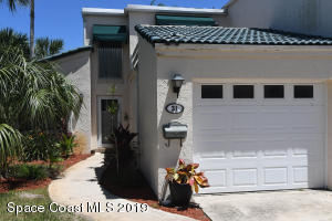 31 Emerald Court, Satellite Beach, FL 32937