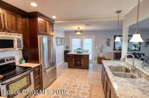 1585 SYKES CREEK DRIVE, MERRITT ISLAND, FL 32953  Photo