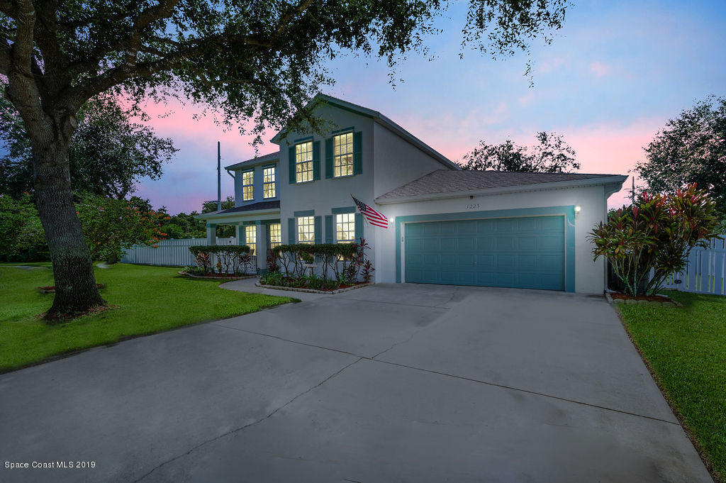 North Brevard County FL Homes and Condos for Sale