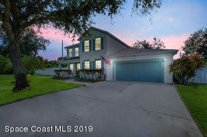 1223 Goldfinch Court, Titusville, FL 32780