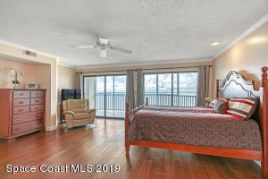 3605 S BANANA RIVER BOULEVARD 401, COCOA BEACH, FL 32931  Photo